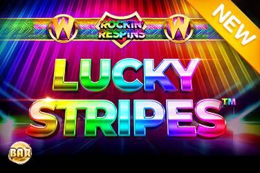 Lucky Stripes - iSoftBet
