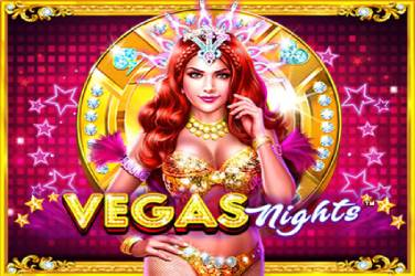 Vegas Nights - Pragmatic Play