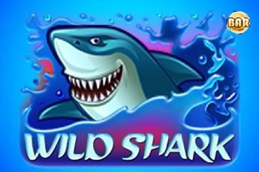 Wild Shark - Amatic