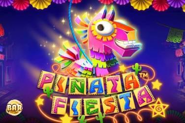 Piñata Fiesta – iSoftBet