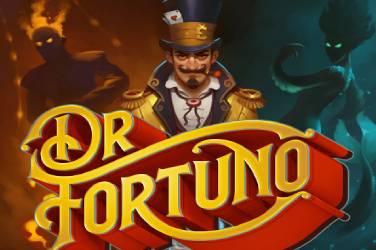 Dr Fortuno - Yggdrasil