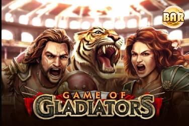 Game of Gladiators - Play'n GO