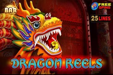 Dragon Reels - EGT