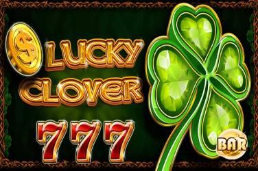 Lucky Clover - Casino Technology