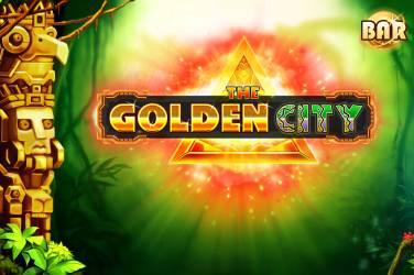 The Golden City - iSoftBet