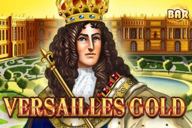 Versailles Gold – EGT