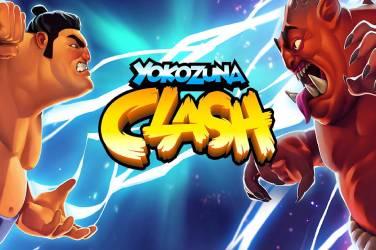 Yokozuna Clash - Yggdrasil