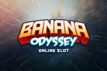 🍌 Banana Odyssey - Microgaming