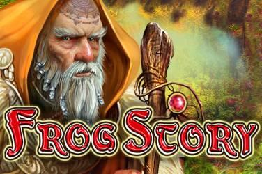 Frog Story – EGT