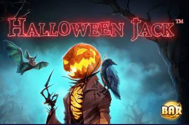 Halloween Jack - NetEnt