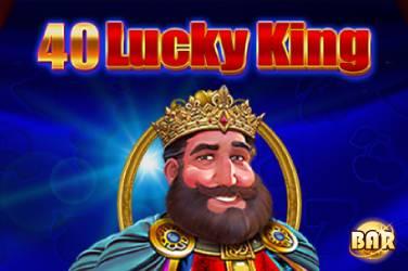 40 Lucky King - EGT