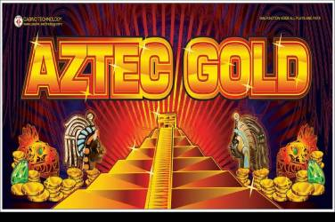 Aztec Gold – Mega Jack
