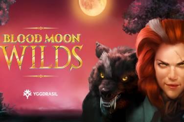 Blood Moon Wilds - Yggdrasil