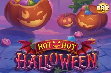 Hot Hot Halloween - Habanero