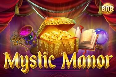 Mystic Manor - Pariplay