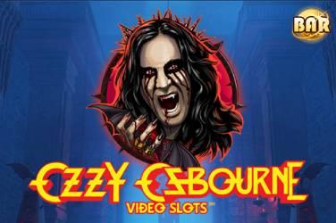 Ozzy Osbourne - NetEnt