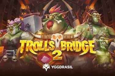 Trolls Bridge 2 - Yggdrasil