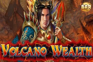 Volcano Wealth - EGT