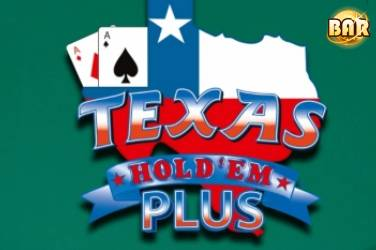Texas Hold'Em Plus – Shuffle Master
