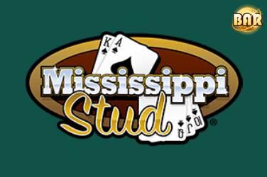 Mississippi Stud – Shuffle Master