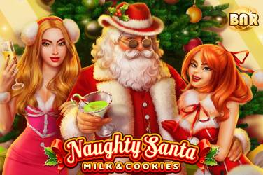 Naughty Santa - Habanero