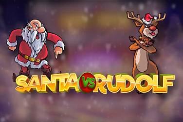 Santa vs Rudolf - NetEnt