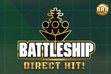 Battleship Direct Hit - Red7