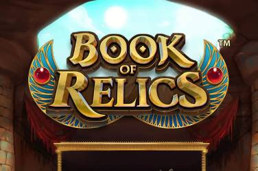 Book of Relics - Red7
