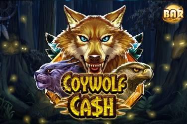 Coywolf Cash - Play'n GO