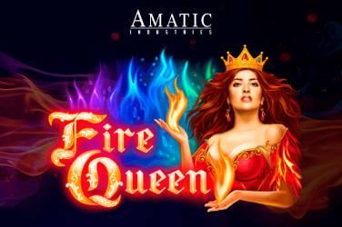 Fire Queen - Amatic