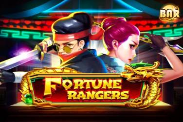Fortune Rangers - NetEnt