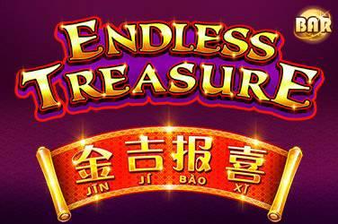Jin Ji Bao Xi: Endless Treasure - SG
