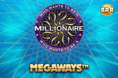 Who Wants To Be A Millionaire Megaways - Big Time Gaming