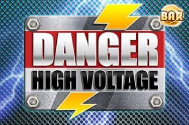 Danger High Voltage - Big Time Gaming