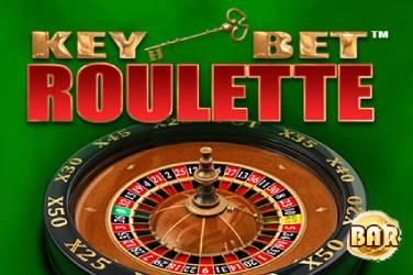 Key Bet Roulette – Barcrest