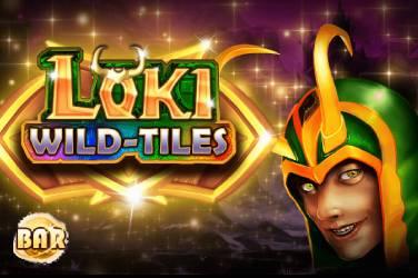 Loki Wild Tiles - Microgaming