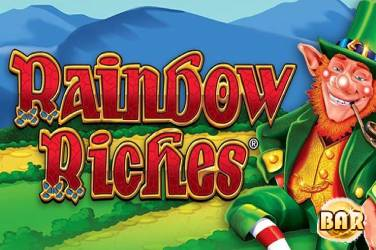 Rainbow Riches - Barcrest