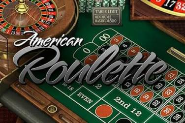American Roulette  – Betsoft