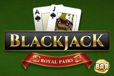 Blackjack Royal Pairs - iSoftBet