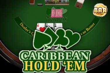 Caribbean Hold'em – Habanero