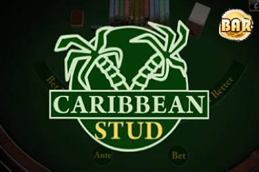 Caribbean Stud – Habanero