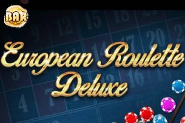 European Roulette Deluxe - Pariplay