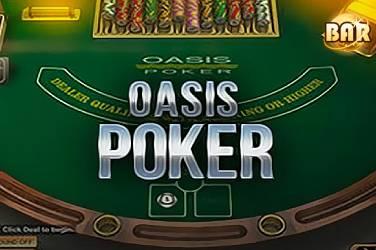 Oasis Poker  – Betsoft