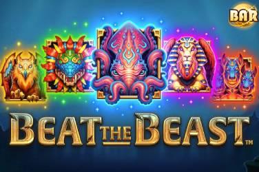 Beat the Beast Krakens Lair - Thunderkick