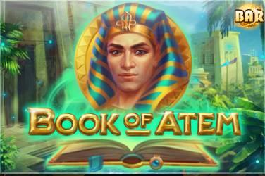 Book of Atem - Microgaming