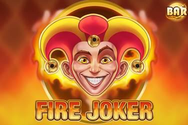 🃏 Fire Joker - Play'n Go