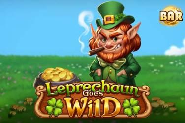 Leprechaun Goes Wild - Play'n GO