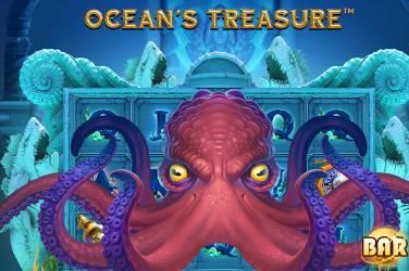 Ocean's Treasure - NetEnt