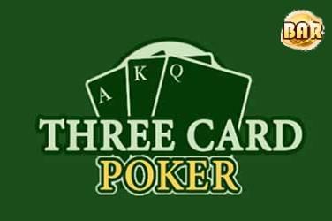 Three Card Poker –  Habanero