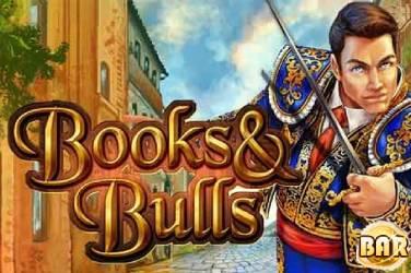 Books and Bulls - Gamomat
